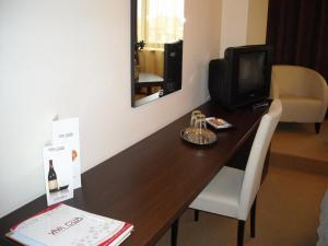 Viva Club Hotel Galati, Resorts  Galaţi - big - 63