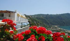 Hotel Imperamare, Hotely  Ischia - big - 2
