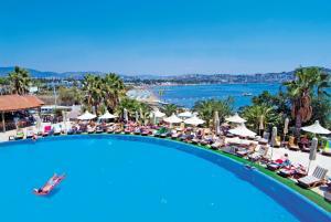 Costa 3S Beach Club - All Inclusive, Hotel  Bitez - big - 152