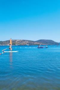 Costa 3S Beach Club - All Inclusive, Hotel  Bitez - big - 167