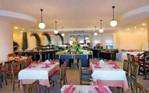 Costa 3S Beach Club - All Inclusive, Hotel  Bitez - big - 182