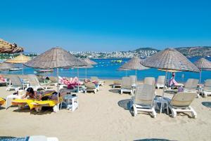 Costa 3S Beach Club - All Inclusive, Hotel  Bitez - big - 163