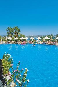 Costa 3S Beach Club - All Inclusive, Hotel  Bitez - big - 194