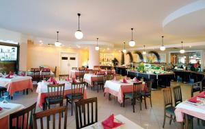 Costa 3S Beach Club - All Inclusive, Hotel  Bitez - big - 193