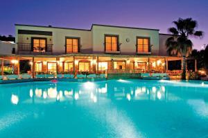 Costa 3S Beach Club - All Inclusive, Szállodák  Bitez - big - 175