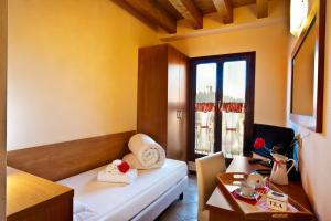 Locanda All'Avanguardia, Hotels  Solferino - big - 2