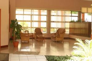 Hotel Brial Plaza, Hotely  Managua - big - 54