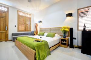 Hotel Boutique Casa Carolina, Hotels  Santa Marta - big - 15