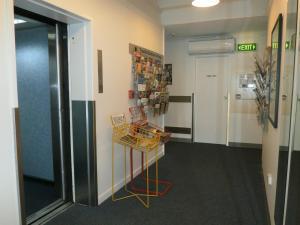 Adina Place Motel Apartments, Residence  Launceston - big - 67