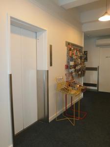 Adina Place Motel Apartments, Residence  Launceston - big - 76