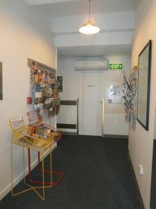 Adina Place Motel Apartments, Residence  Launceston - big - 77