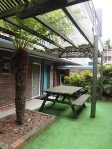 Adina Place Motel Apartments, Residence  Launceston - big - 66