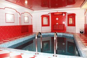 Hotel Сomplex Ak-Zhaik, Hotely  Karagandy - big - 123