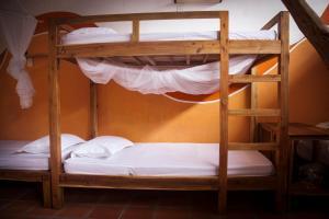 Langchia Hostel, Hostely  Phu Quoc - big - 12