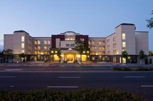 Fairfield Inn and Suites by Marriott San Francisco Airport