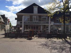 Grandcafé de Buurman