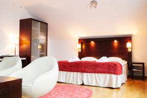 Hotel Skansen, Hotely  Färjestaden - big - 2