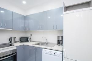 Three-Bedroom Apartment (10 Adults)
