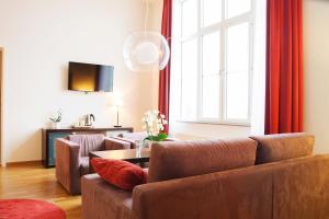 Hotel Skansen, Hotely  Färjestaden - big - 3