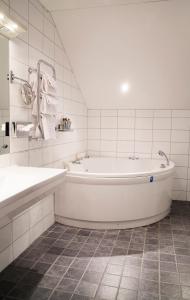 Hotel Skansen, Hotely  Färjestaden - big - 15