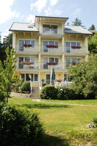 Pension Sonnblick, Guest houses  Sankt Kanzian - big - 32