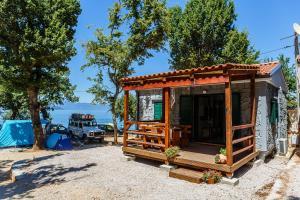 Mobile Homes Camping Glavotok