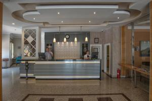 Riviera Hotel & Spa, Hotels  Alanya - big - 41