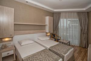 Riviera Hotel & Spa, Hotels  Alanya - big - 5