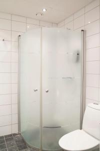 Hotel Skansen, Hotely  Färjestaden - big - 4