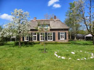 B&B Rezonans, Bed & Breakfast  Warnsveld - big - 43