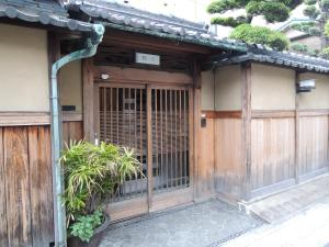 Accommodation in Nara