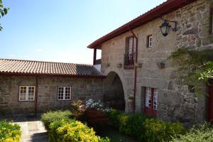 Quinta De Cima De Eiriz, Guimarães