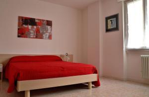 B&B Bonomelli, Bed and Breakfasts  Bergamo - big - 8