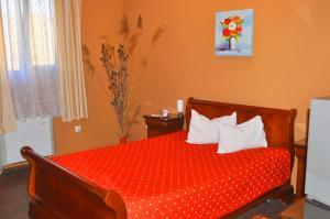 Hotel Stejeris