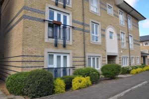 Camstay Longworth Avenue, Apartmány  Cambridge - big - 12
