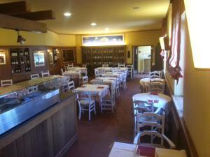 Borgonuovo, Hotels  Marene - big - 14