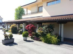 Borgonuovo, Hotel  Marene - big - 11