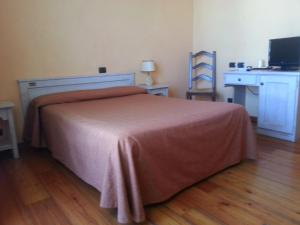 Borgonuovo, Hotel  Marene - big - 7