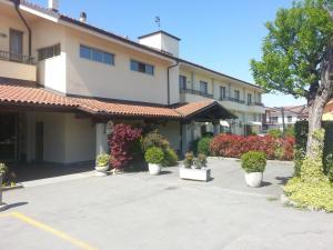 Borgonuovo, Hotel  Marene - big - 1