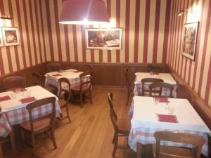 Borgonuovo, Hotel  Marene - big - 13