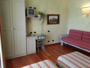 Borgonuovo, Hotel  Marene - big - 9