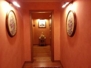 Borgonuovo, Hotel  Marene - big - 6