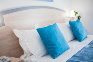 Hotel Beau Soleil, Отели  Чезенатико - big - 10