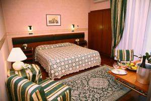 Hotel Massimo D Azeglio Montecatini Terme