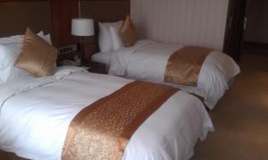 Xi'an Qu Jiang Yin Zuo Hotel, Hotely  Xi'an - big - 3
