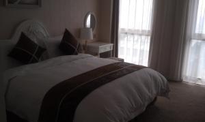 Xi'an Qu Jiang Yin Zuo Hotel, Hotely  Xi'an - big - 39