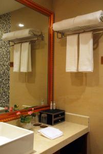 Xi'an Qu Jiang Yin Zuo Hotel, Hotely  Xi'an - big - 12