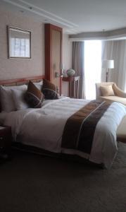 Xi'an Qu Jiang Yin Zuo Hotel, Hotely  Xi'an - big - 4