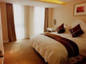 Xi'an Qu Jiang Yin Zuo Hotel, Hotely  Xi'an - big - 5