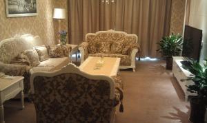 Xi'an Qu Jiang Yin Zuo Hotel, Hotely  Xi'an - big - 17